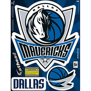 Dallas Mavericks Street Grip